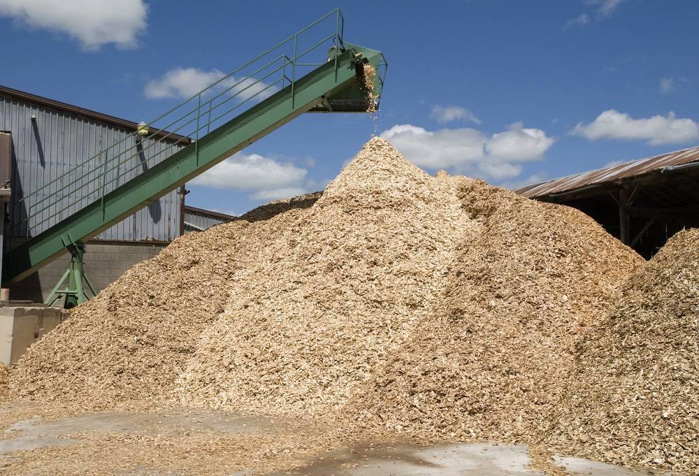 The Best Biomass Fuel in Derbyshire