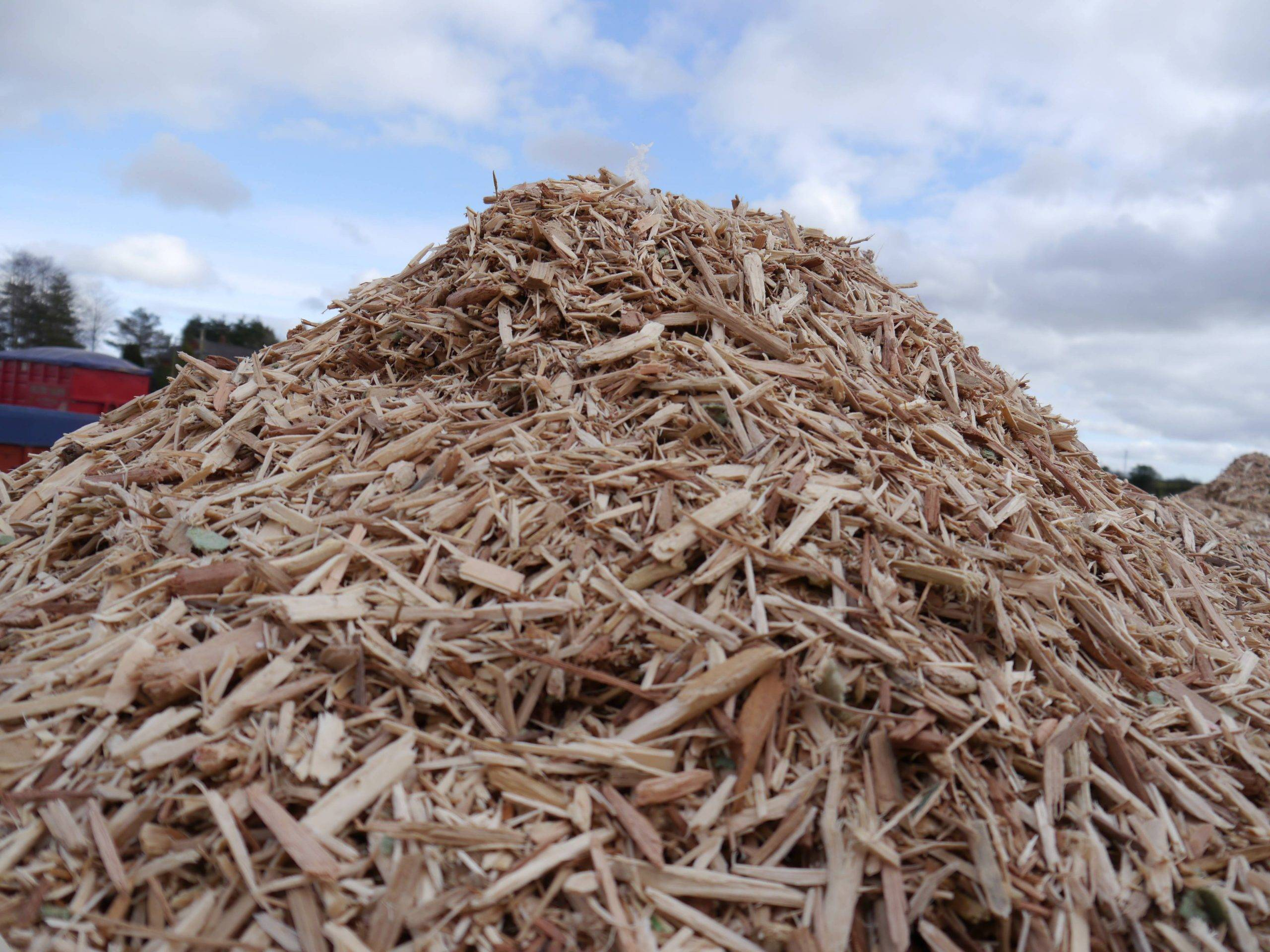Choose P.H. Winterton & Son for Quality Biomass Fuel in Staffordshire
