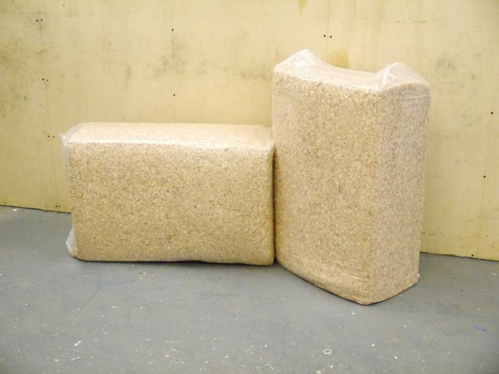 equine bedding eco bale