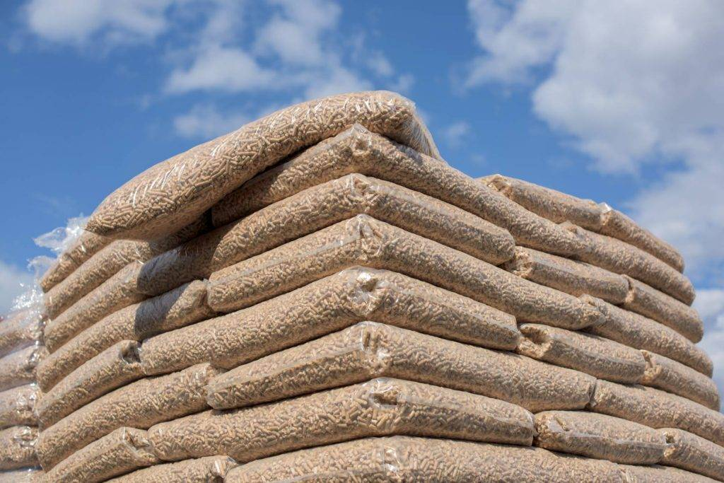 Reduce Your Carbon Footprint with Our Biomass fuel in Nottinghamshire