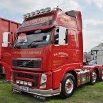 PH Winterton and Son - Truckfest