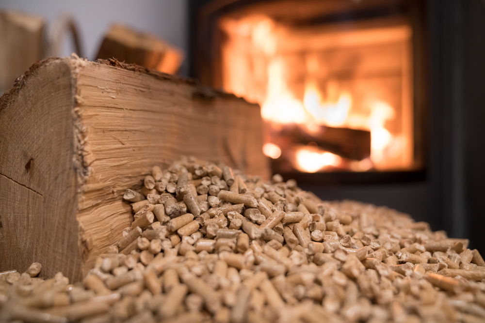 Wood Pellet Stoves Explained by PH Winterton