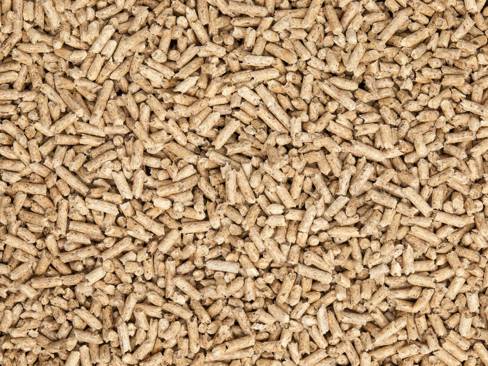 What are Wood Fuel Pellets?